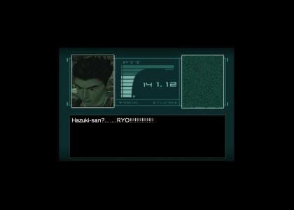 Metal Gear Shenmue