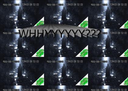 YESYES: Vader - WHHYYYYYY??????