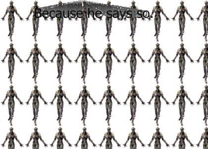 Psycho Mantis likes CastleVania