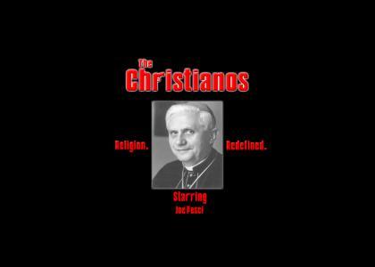 The Christianos - Starring Joe Pesci