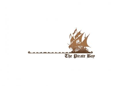 The Pirate Bay never surrenders