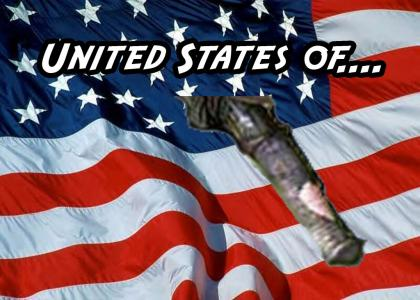 United States of Horse Dick