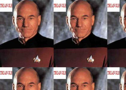 TRIANGLE: Picard Song