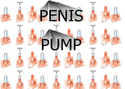 How to Pump