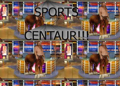 Sports Centaur