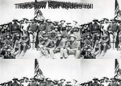 The Original Ruff Ryders