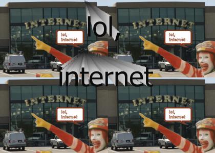 lol internet building