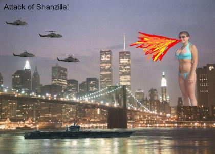 Shanzilla