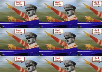 lol, Heil Internet remake