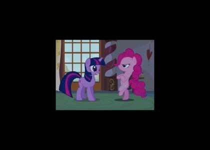 My Little Pony: Friendship is Hardcore