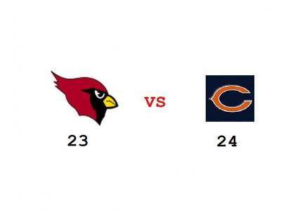 Cardinals Fail at Football