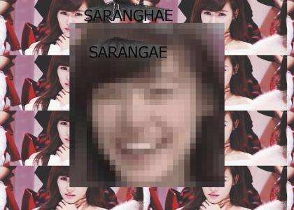 saranghae saranghae