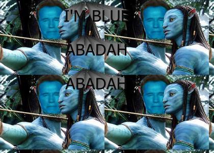 Blue Abadah