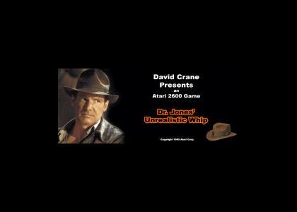 David Crane Presents....