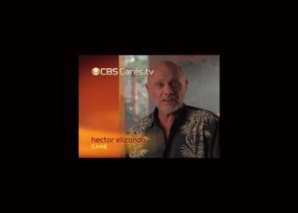CBS Cares (About Old People)
