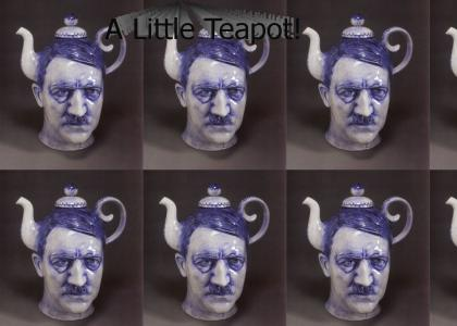 The True Face of Hitler!