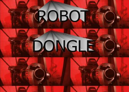 Robot Dongle