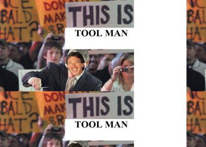 Mr. TOOLMAN