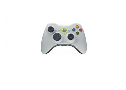 """Xbox """"360"""" controller"""