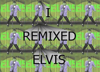 I SEE REMIX
