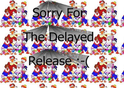 Ducktales Portuguese Version 3