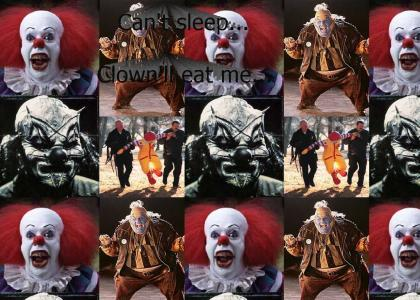 Clowns are Evil!