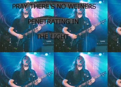 Opeth- Pray there are no weiners