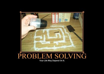 Motivator: Problem Solving