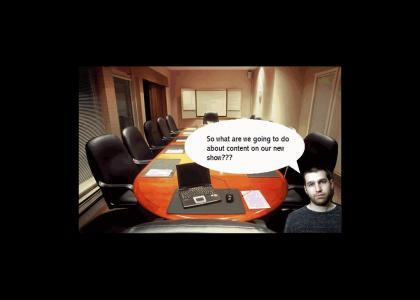 ebaum has a meeting