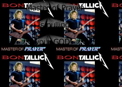 Master of Prayer