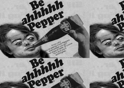 Dr. Pepper(s)