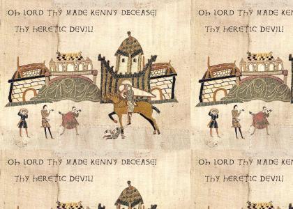 Medieval South Park