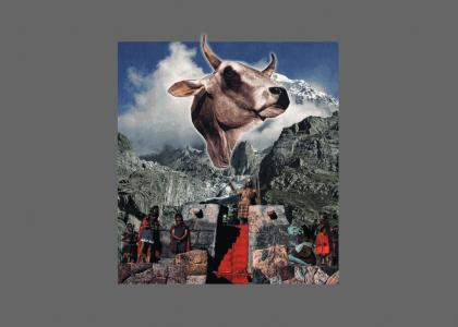 Bull God Rising