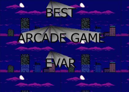 TMNT The Arcade Game