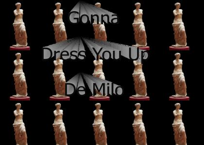 Dress You Up de Milo
