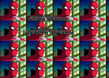 Spiderman might be married to MJ...