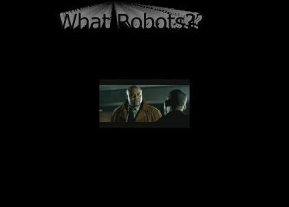 THE GODDAMN ROBOTS, JOHN! (fun times mix)