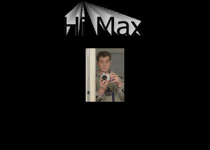 YTMND Actually Real Legitimate Photo of Max