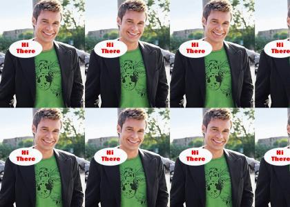 Ryan Seacrest Is A FAGGGGG!!!