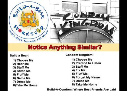 Build a Condom