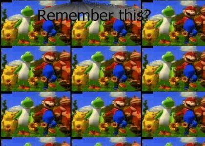 Good times with Nintendo