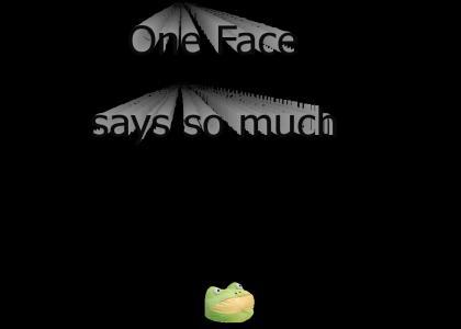 Pillow Frog
