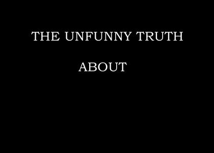 The Unfunny Truth About 2012