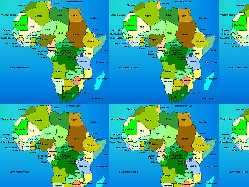 Africatmnd