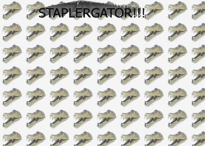 staplegator!!!!!!!