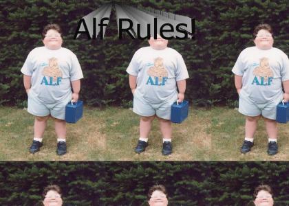 Alf kid