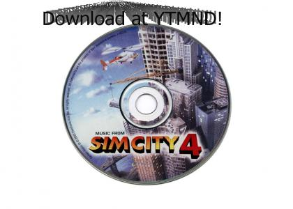 Exponential Growth - SimCity 4
