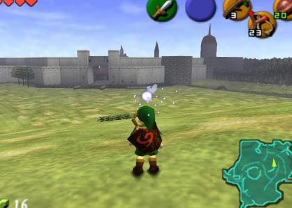 #1 Video Game Soundtrack: Zelda OOT