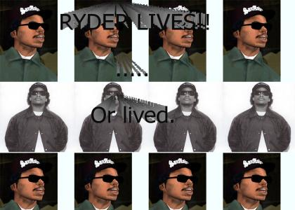 Ryder FROM GTA LIVES!!!!1