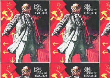 Communist Rave